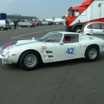 At Silverstone